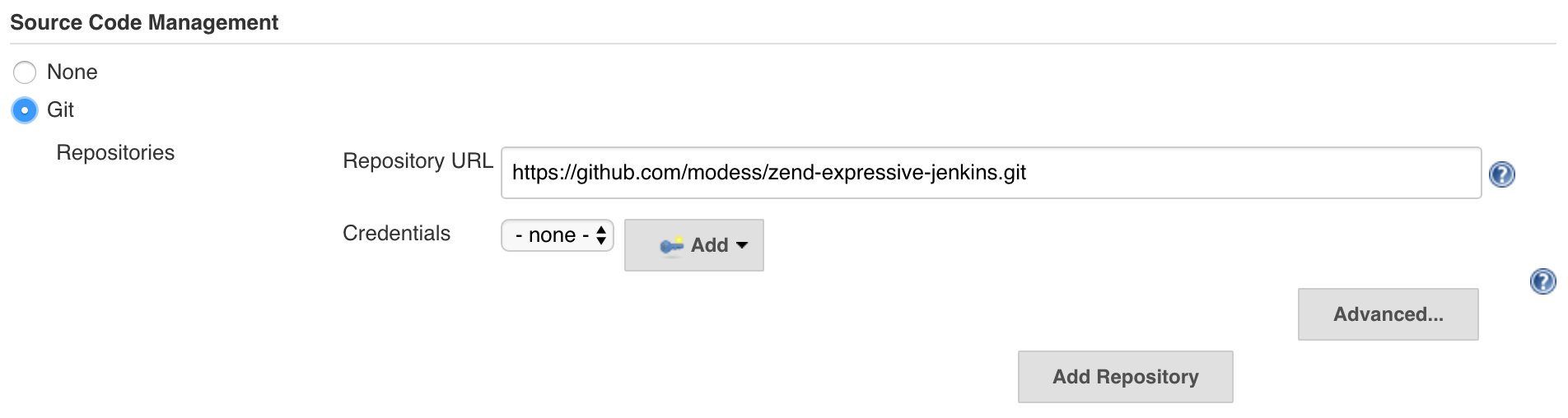 Jenkins & PHP, continuous integration tutorial | modess io